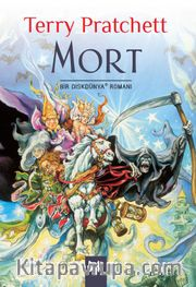 Mort <br /> Bir Diskdünya Romanı