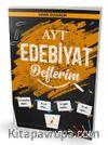 Yks Ayt Edebiyat Defterim