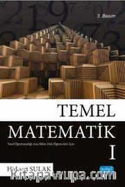 Temel Matematik 1(Hidayet Sulak)