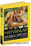 National Geographıc Kids Hayvanlar Ansiklopedisi