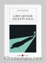 Lord Arthur Savile'in Suçu (Cep Boy) (Tam Metin)