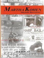 Martha Kohen
