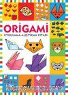 Origami / Uygulama Alıştırma Kitabı