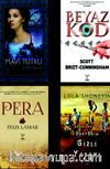 Feniks Roman Seti 4 (4 Kitap)