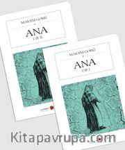 Ana (2 Cilt) (Cep Boy) (Tam Metin)