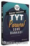 TYT Paragraf Soru Bankası
