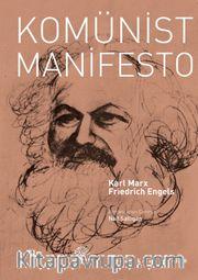 Komünist Manifesto (Cep Boy)