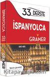 33 Derste İspanyolca Gramer