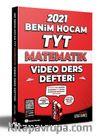 2021 TYT Matematik Video Ders Defteri