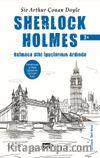 Sherlock Holmes / Bulmaca Gibi İpuçlarının Ardında