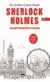 Sherlock Holmes / Gizemli Mesajların Peşinde