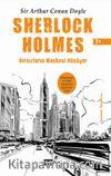Sherlock Holmes / Hırsızların Maskesi Düşüyor