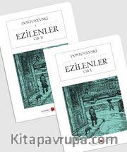 Ezilenler (2 Cilt) (Cep Boy) (Tam Metin)