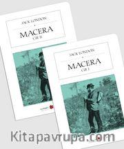 Macera (2 Cilt) (Cep Boy) (Tam Metin)