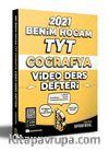2021 TYT Coğrafya Video Ders Defteri