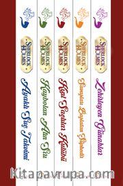 Sherlock Holmes Seti (5 Kitap)