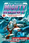Ricky Ricotta's Mighty Robot vs. The Mecha-monkeys from Mars (Book 4