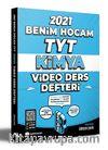 2021 TYT Kimya Video Ders Notları