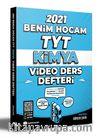 2021 TYT Kimya Video Ders Defteri