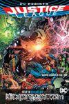 Justice League Cilt 3 - Ebediler (Rebirth)