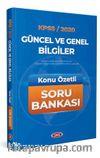 2020 KPSS Güncel Ve Genel Bilgiler Konu Özetli Soru Bankası