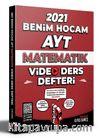 2021 AYT Matematik Video Ders Defteri