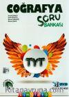 TYT Coğrafya Pro Soru Bankası