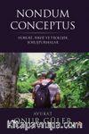 Nondum Conceptus & Hukuki, Fıkhi ve Teolojik Soruşturmalar
