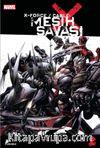 X Force / Cable Mesih Savaşı 2