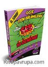 LGS 8. Sınıf SES Serisi Fen Bilimleri 10 Fasikül