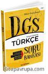DGS Türkçe Tamamı Çözümlü Soru Bankası