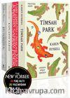 New Yorker 40 Yaş Altı 20 Yazardan 4'ü Seti (4 Kitap Takım)