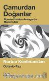 Çamurdan Doğanlar & Romantizmden Avangarda Modern Şiir