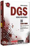 2021 DGS Video Destekli Konu Anlatımlı