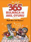 365 Bulmaca ve Akıl Oyunu & Büyük Nöron Testi Başlasın!