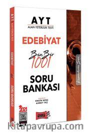 2021 AYT Edebiyat 1001 Soru Bankası
