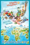 Kuşların Uzun Yolculuğu / Çocuklar için Bilgelik Hikayeleri 7