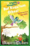 Bal Kuşu'nun Öfkesi / Çocuklar için Bilgelik Hikayeleri 10