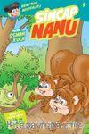 Sincap Nanu / Nanu'nun Maceraları 9
