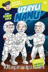 Uzaylı Nanu / Nanu'nun Maceraları 10