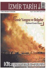 İzmir Tarih 6 Aylık Tarih Dergisi Sayı:1 2020