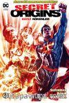 Gizli Kökenler & Superman - Robin - Supergirl