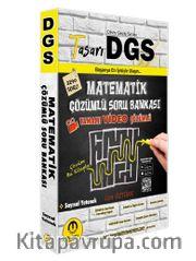 2021 DGS Matematik (Sayısal Yetenek) Çözümlü Soru Bankası