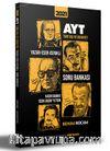 AYT Türk Dili ve Edebiyatı Yazar-Eser İçerikli Soru Bankası