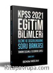 2021 KPSS Eğitim Bilimleri Ölçme ve Değerlendirme Soru Bankası