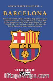 Barcelona / Dünya Futbol Kulüpleri 5