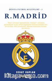 Real Madrid / Dünya Futbol Kulüpleri - 8