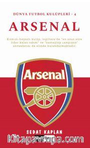 Arsenal / Dünya Futbol Kulüpleri - 4