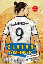 Zlatan İbrahimoviç / Dünya Futbol Yıldızları