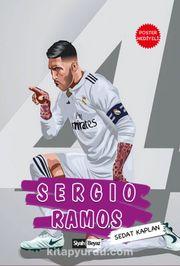 Sergio Ramos / Dünya Futbol Yıldızları